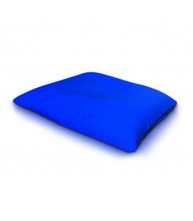 Perna puf cozy  square - impermeabila